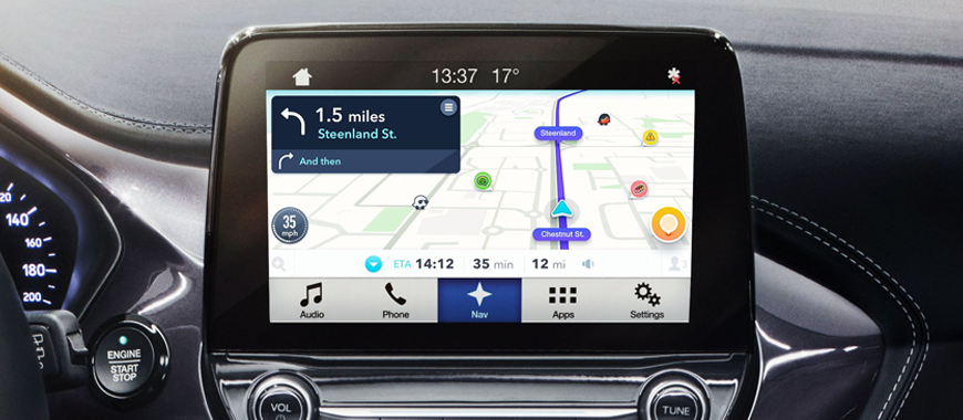 Get Local Car Navigation System Installation in Katy Texas