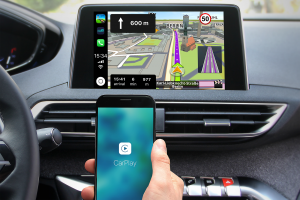 GPS installation, Katy  Car Audio in Houston