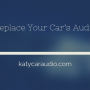 When to Replace Your Car's Audio System