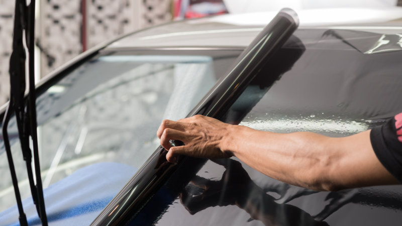 Types of Window Tinting Done in Car – Know A to Z about It