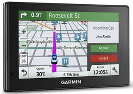Garmin DriveSmart 60 NA LMT GPS Navigation System, Katy Car Audio