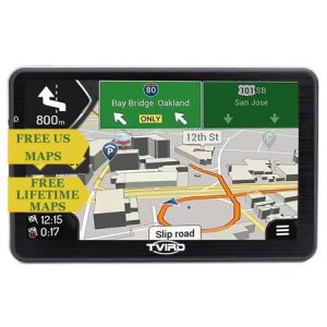 Tvird Car GPS Navigation System, katy car Audio
