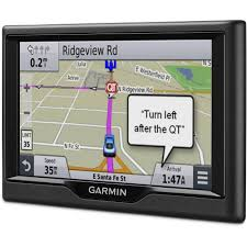Garmin Nuvi 57LM GPS Navigation System, Katy Car Audio