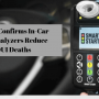 Study Confirms In-Car Breathalyzers Reduce DUI Deaths