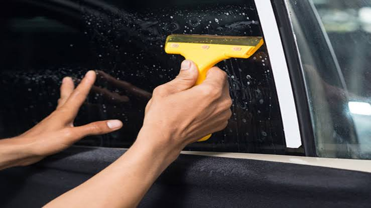 The Signs of Poor Quality Window Tinting