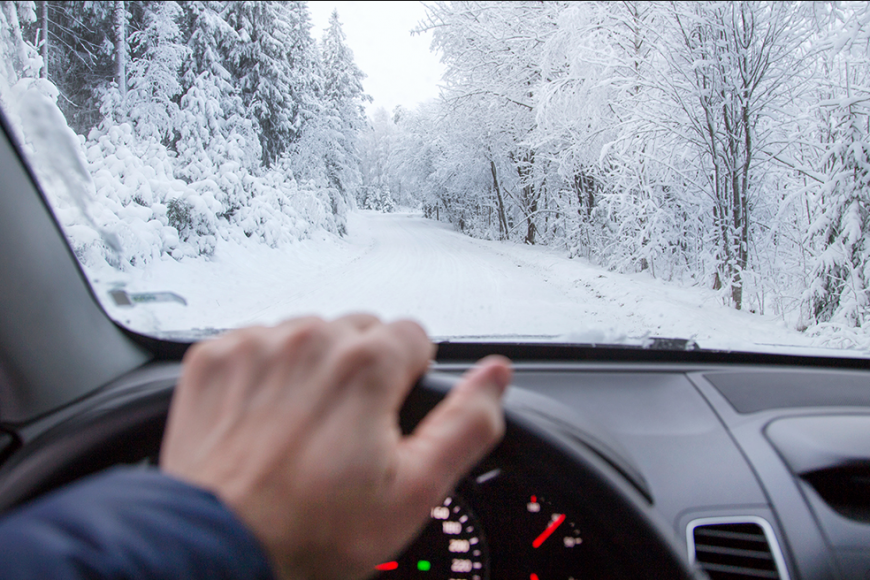 Importance Of A Well-maintained Braking System In Winters