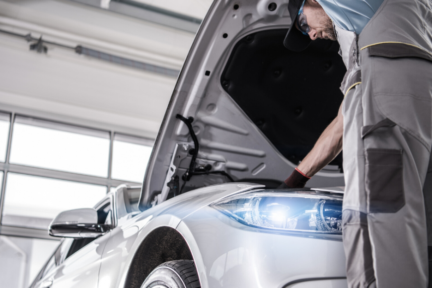 5 Most Overlooked Car Services That You Shouldn't Skip