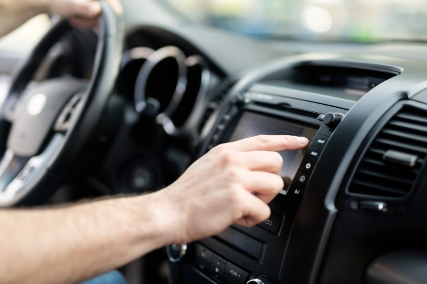 Tips and Guide to Buy an Audio System for Your Car