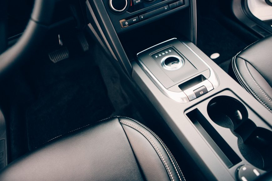 10 Ways to Customize your Car Interior