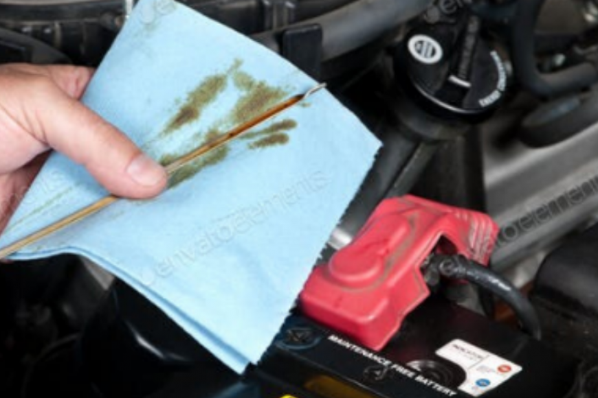 How Often Should I Get an Oil Change