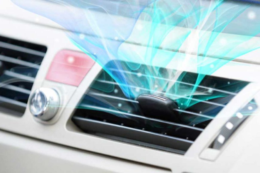 Is Your Car AC Ready to Face the Summer?
