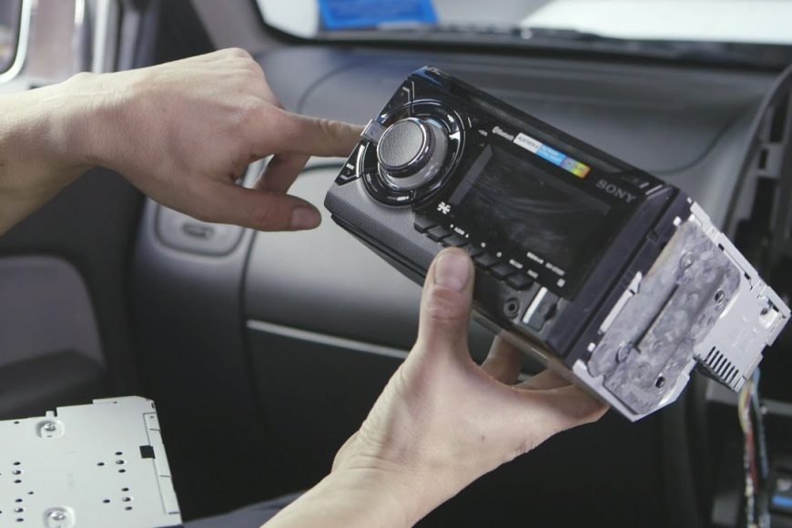 How to Install Your New Head Unit