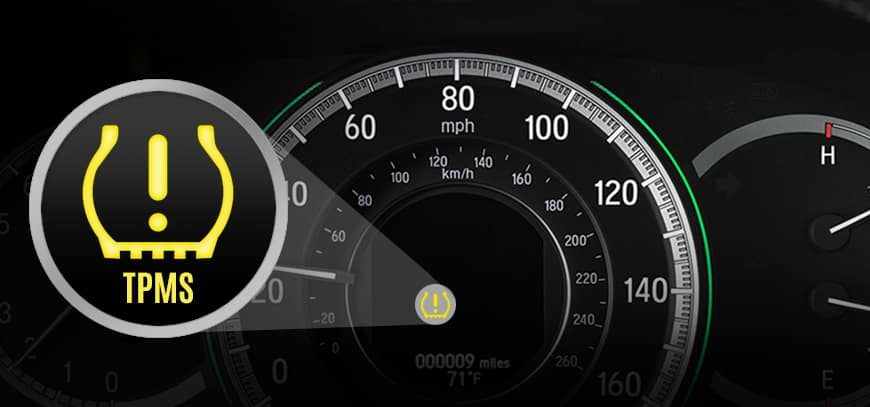 Benefits of TPMS And How It Prevents Accidents
