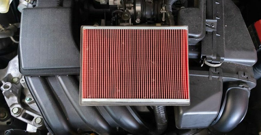 Types of Engine Air Filters